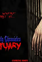 Crescent City Chronicles: Sanctuary