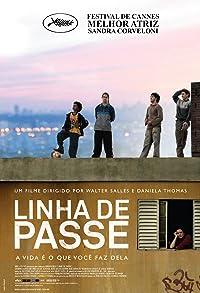 Primary photo for Linha de Passe