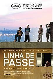 Linha de Passe (2008) filme kostenlos
