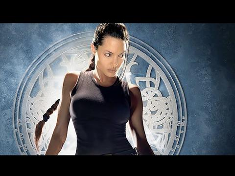 Rise of the Tomb Raider movie mp4 download