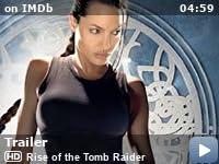 Rise Of The Tomb Raider Video Game 2015 Imdb