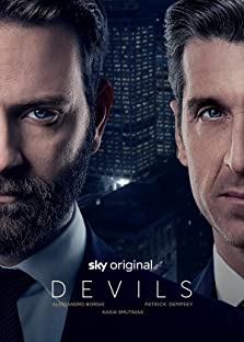 Devils (2020– )