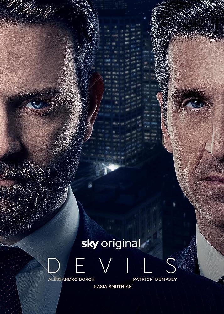 Velniai (1 Sezonas) (2020) online