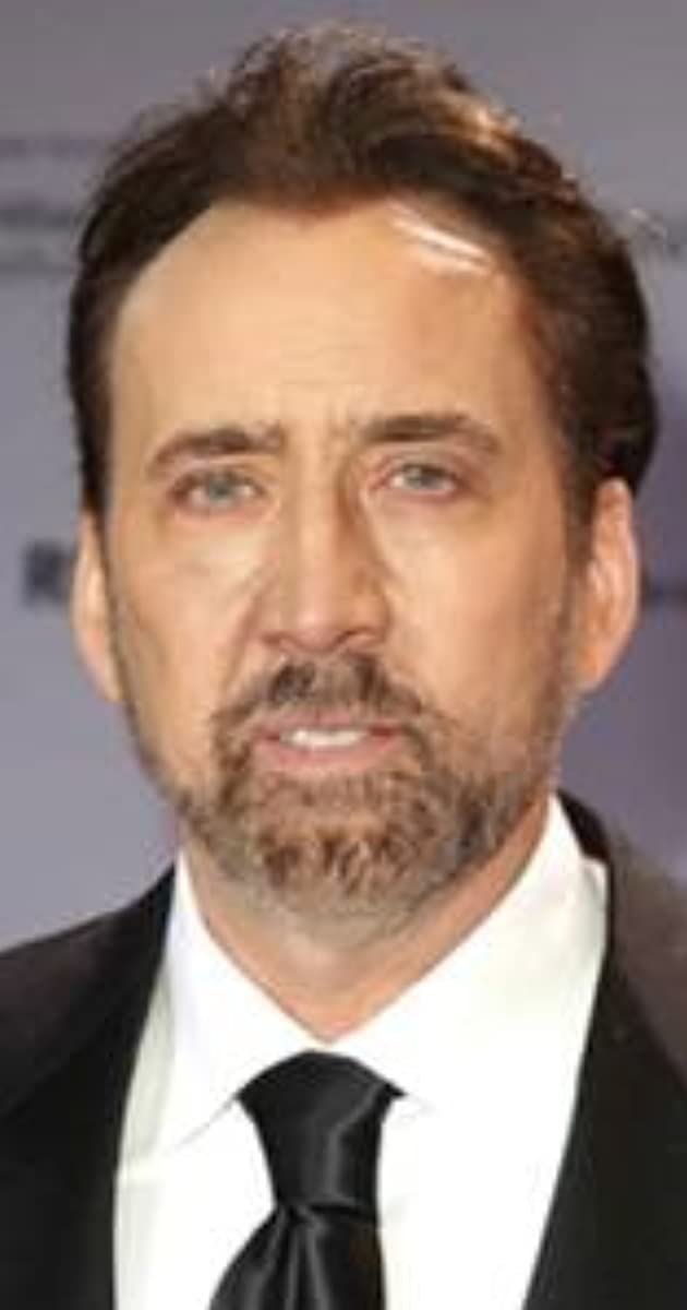nicolas cage - photo #24