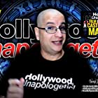 Orlando Delbert in Filmmaking Essentials: Film Distribution - a Cast That Tweets Matters as Part of Your Distribution Strategy, and the New Hollywood Generation (2020)