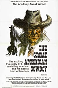 Watch full movie now The Great American Cowboy [Avi]