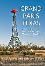 Grand Paris Texas