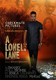 A Lonely lane (II) (2017)