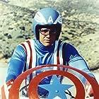Reb Brown in Captain America (1979)