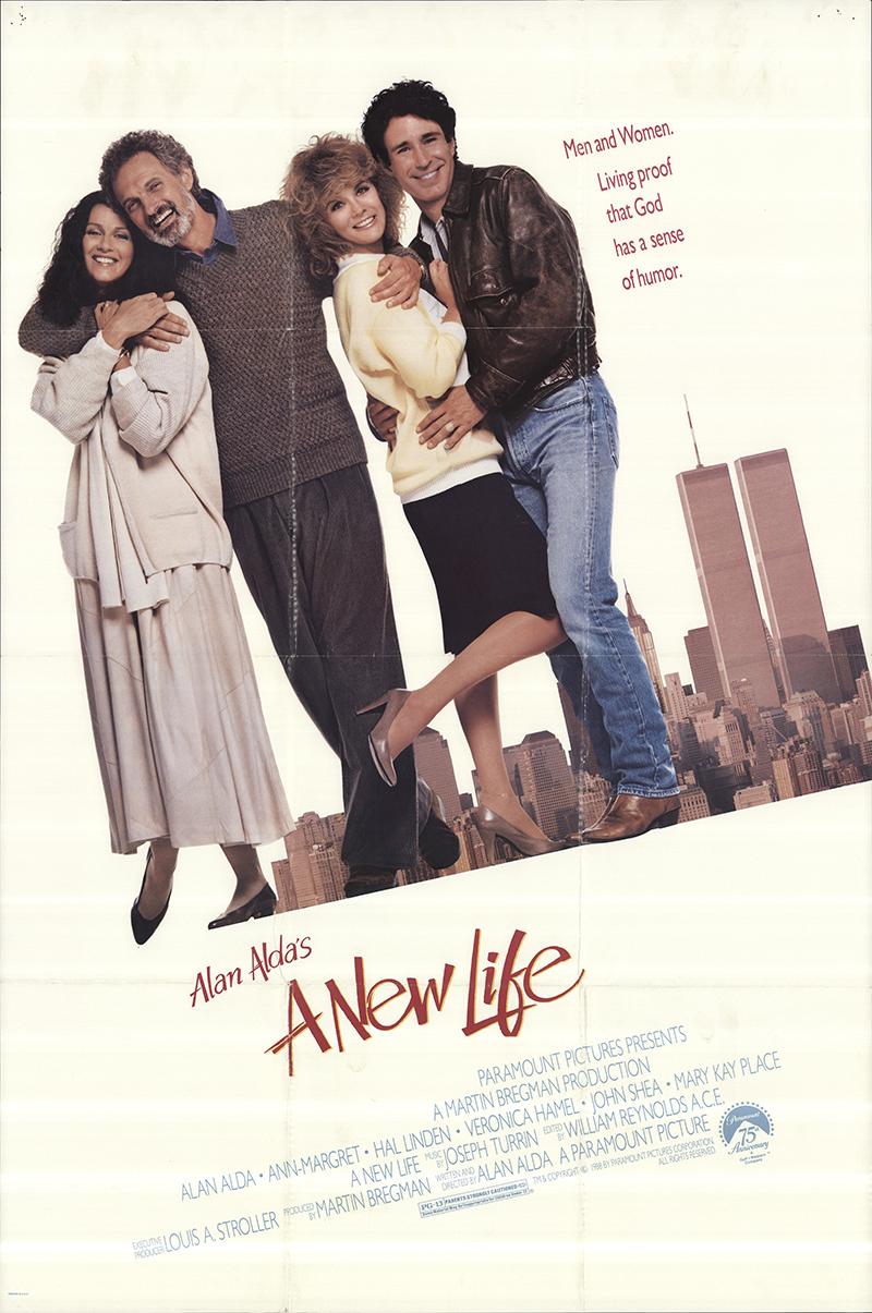 A New Life (1988)