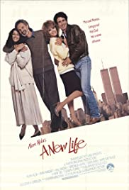 A New Life (1988) Poster - Movie Forum, Cast, Reviews
