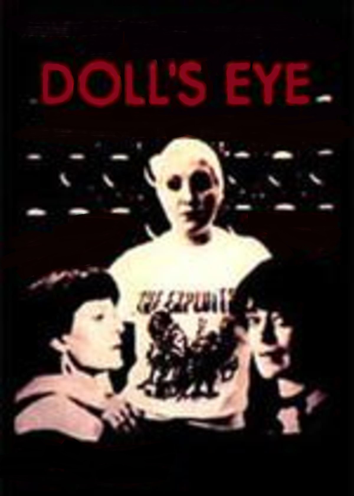 Doll's Eye ((1982))
