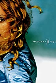 Madonna: Ray of Light (1998) Poster - Movie Forum, Cast, Reviews