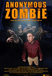 Anonymous Zombie (2018) Full Movie Online thumbnail