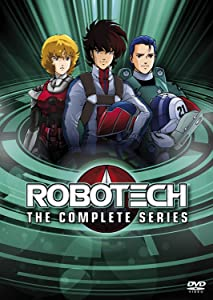 Robotech full movie with english subtitles online download
