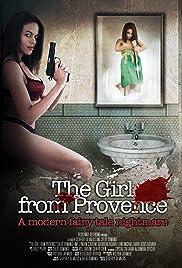 Secret in Provence Poster