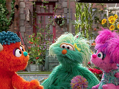 Sesame Street (TV Series 1969– ) - Photo Gallery - IMDb