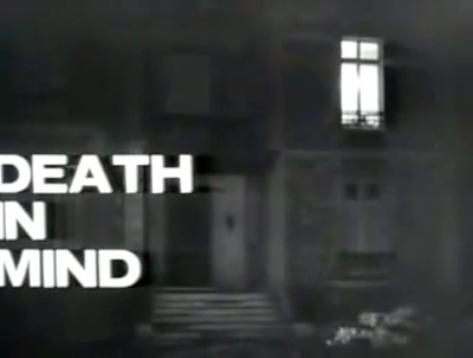 Death in Mind (1962)