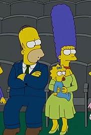 The Simpsons Any Given Sundance Tv Episode 2008 Imdb