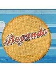 Boyando Poster