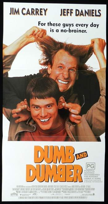 Dumb And Dumber 1994 In Hindi Download