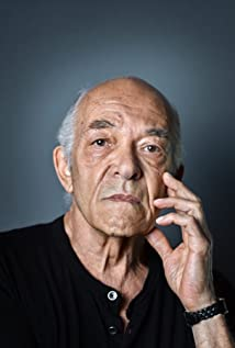 Mark Margolis Picture