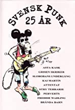 Svensk Punk 25 år