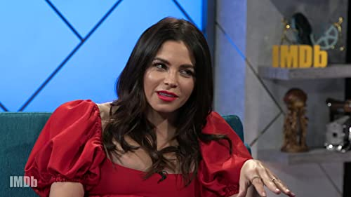 Jenna Dewan's TV Tastes Are Tough to Pin Down