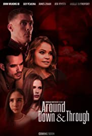 Around Down and Through Poster