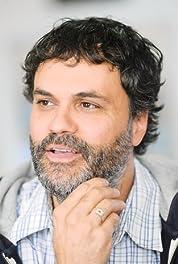 Eduardo Sánchez Picture