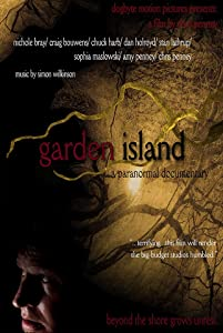 Watch english movie for free Garden Island: A Paranormal Documentary by Kyle Kubitz [720px]