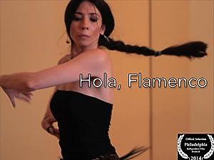 Hola, Flamenco