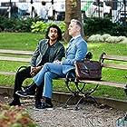 Alan Cumming and Naveen Andrews in Instinct (2018)