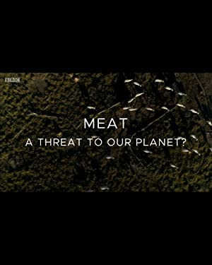 Meat: A Threat to Our Planet