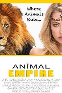 Best free download websites movies Animal Empire by Ralph Clemente [720x320]