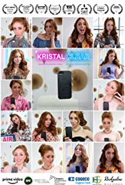 Kristal Clear Poster