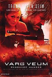 Varg Veum - Begravde hunder(2008) Poster - Movie Forum, Cast, Reviews