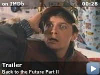Back to the Future Part II (1989) - IMDb