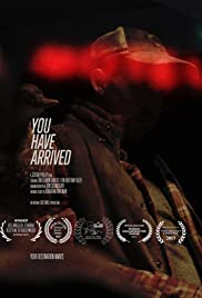 You Have Arrived Poster