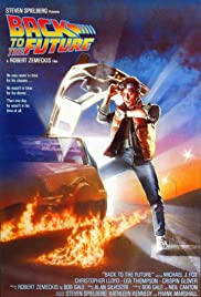 Back to the Future (1985) 1080p
