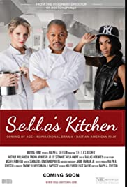 S.E.L.L.A's Kitchen Poster