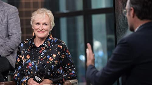 BUILD: Annie Starke and Glenn Close Matching Their Performances in 'The Wife'