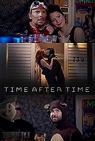 Jason Marsden, Dean Shortland, Valerie Jane Parker, and Heather Lannan in Time After Time (2019)