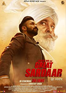 1080p movie trailers download The Great Sardaar by Mukesh Vohra [320x240]