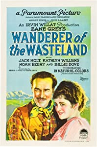Wanderer of the Wasteland full movie online free