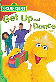 Sesame Street: Get Up and Dance Poster