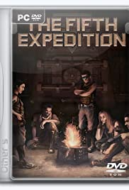The Fifth Expedition Poster
