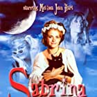 Melissa Joan Hart, Charlene Fernetz, and Sherry Miller in Sabrina the Teenage Witch (1996)