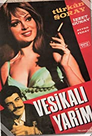 Vesikali Yarim (1968) Poster - Movie Forum, Cast, Reviews