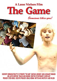 The Game (2017)